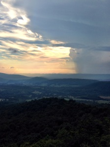 Skyline Drive - Virginia