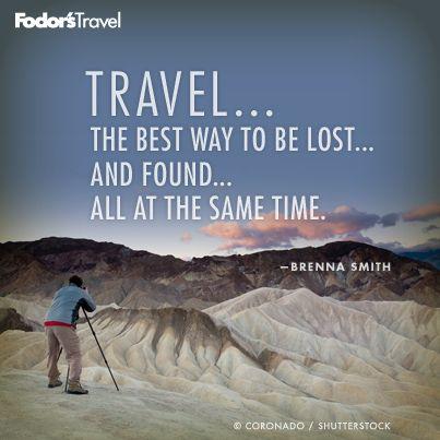 Travel Quote Image