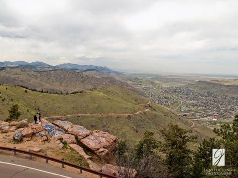 Lookout Mountain - Colorado