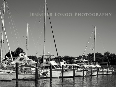 CONCORD POINT LIGHTHOUSE - HAVRE DE GRACE, MD - A Girl & Her